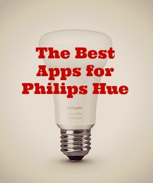 Top 5 Best Apps for Philips Hue [Updated for 2019] | All