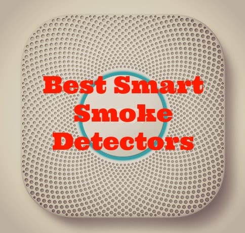 The Best Smart Smoke Detectors For 2018 All Home Robotics