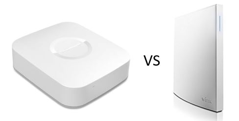 One IS Better: Wink vs Smarthings in 2019 | All Home Robotics