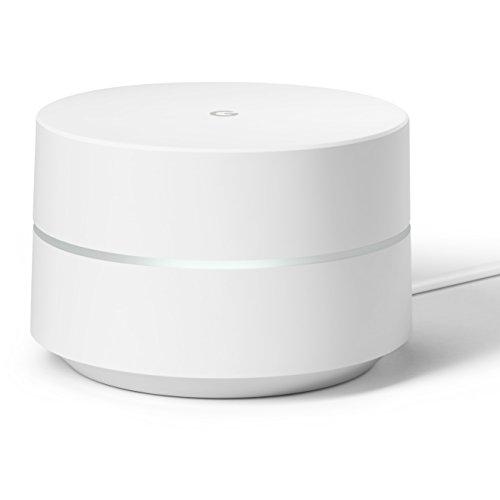 Amplifi Hd Vs Google Wifi Which Wifi Mesh Network Did I