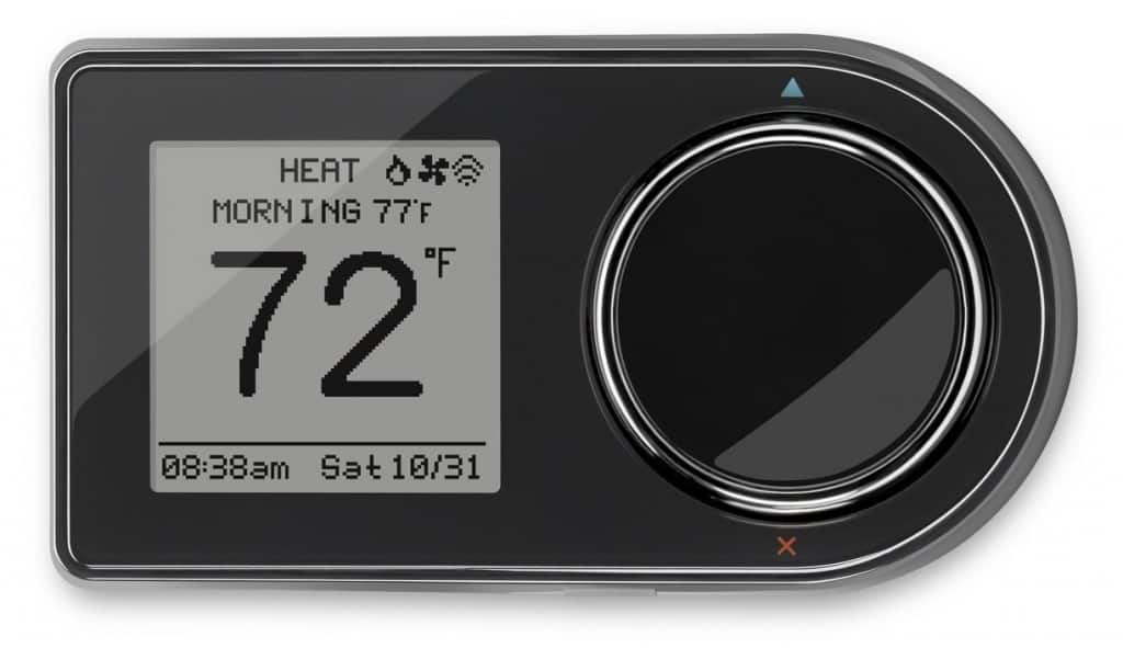 Lux Geo Smart Thermostat Review