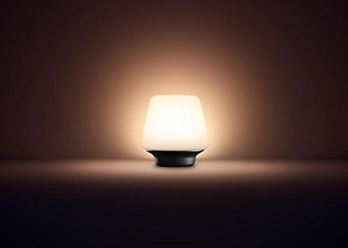 The Full Philips Hue Ambiance Wellness Table Lamp Review