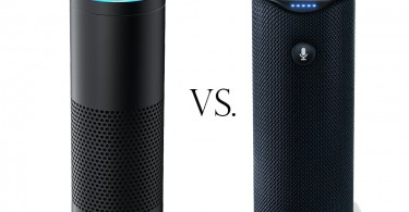 Amazon Tap vs Amazon Echo