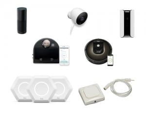 Best Smart Home Holiday Gift Guide