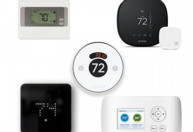 Best SmartThings-Compatible Thermostats