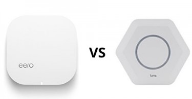 Eero vs Luma A choice for your smart home WiFi