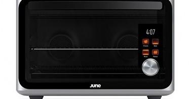 June Intelligent Oven Review