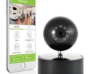Remocam RMCU-1508 Smart Home Security Camera Review