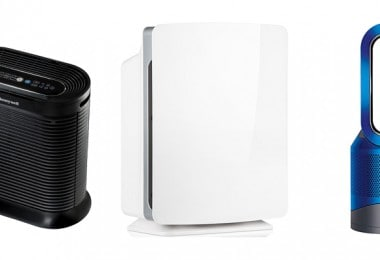 Roundup of the smart home air filter products