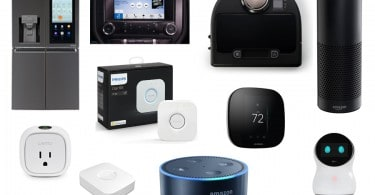 Top 10 Smart Home Devices That Talk To Alexa