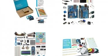 Top 4 Arduino Starter Kits