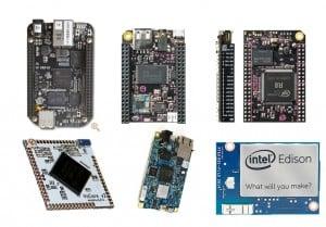 Top 5 Raspberry Pi Alternatives