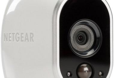 Arlo Smart Security Cam Review