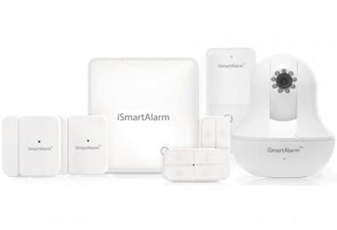 iSmart Alarm DIY Security System Review