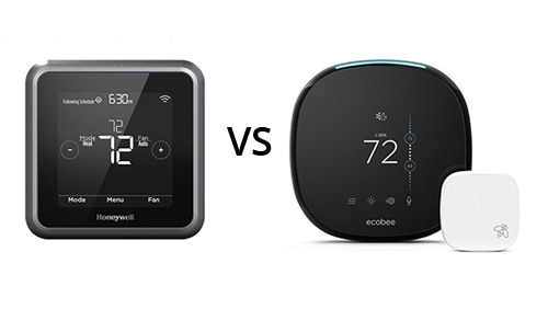 Ecobee4 vs Honeywell Lyric T5 Wi Fi Thermostat ecobee4 vs honeywell lyric t5 wi fi thermostat which one is best honeywell lyric t5 thermostat wiring diagram at n-0.co