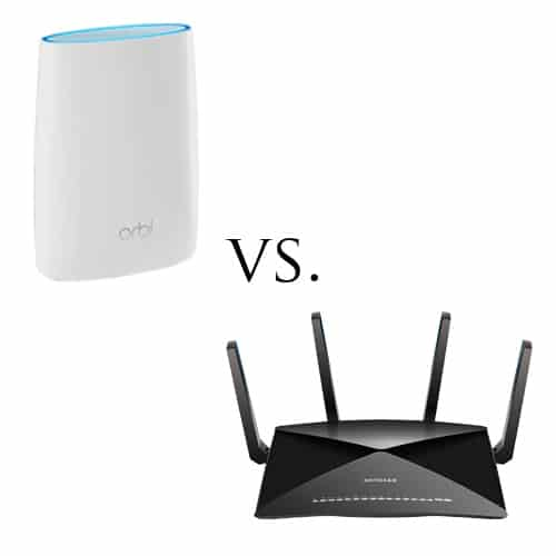 One IS Better: Netgear Nighthawk vs Orbi in 2019 | All Home