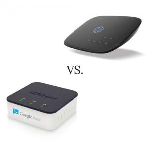 Ooma Telo vs. Obihai Obi200 VoIP Phone Adapter