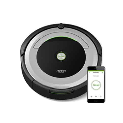 The Ultimate Roomba 690 Review - Hands on With the New Roomba 690