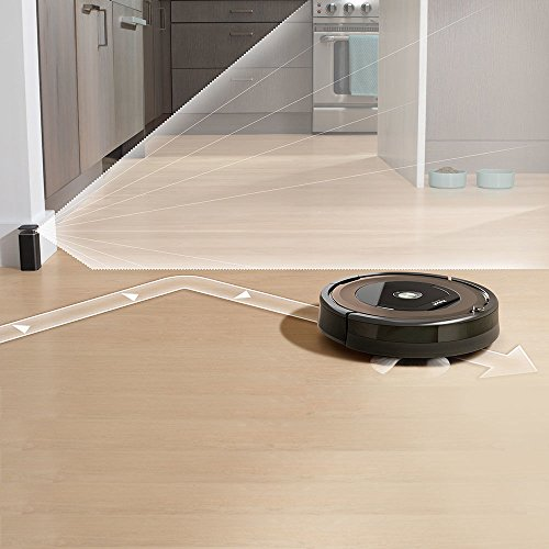 how to clean roomba 890
