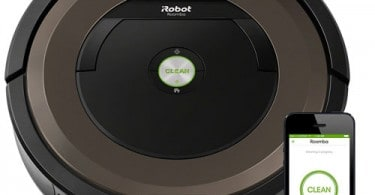 A Roomba 890 Review