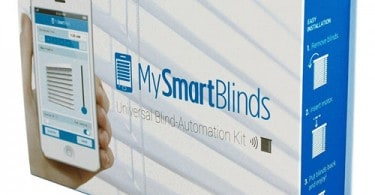 MySmartBlinds Review