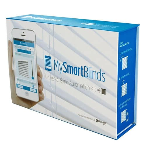 My Smartblinds Review A Smart Way To Shield The Sun At