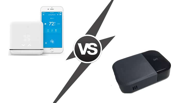 Tado Smart Ac Control Vs Sensibo Sky Comparison Get Cool
