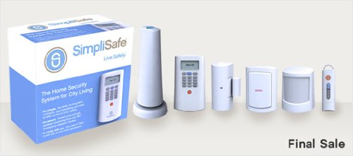 Best smart home security systems for 2017 all home robotics Simplisafe z wave