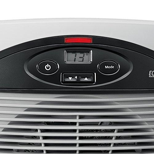 Holmes Eco Smart Heater Review All Home Robotics
