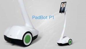 Padbot P1 Review