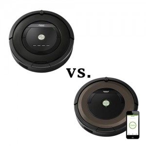 roomba 890 vs roomba 880 which robot vacuum is best all home robotics. Black Bedroom Furniture Sets. Home Design Ideas