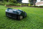 McCulloch ROB 1000 Robot Mower