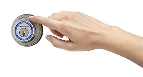 Kwikset Kevo Smart Lock Review Does This Bluetooth Smart