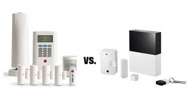 SimpliSafe vs Abode