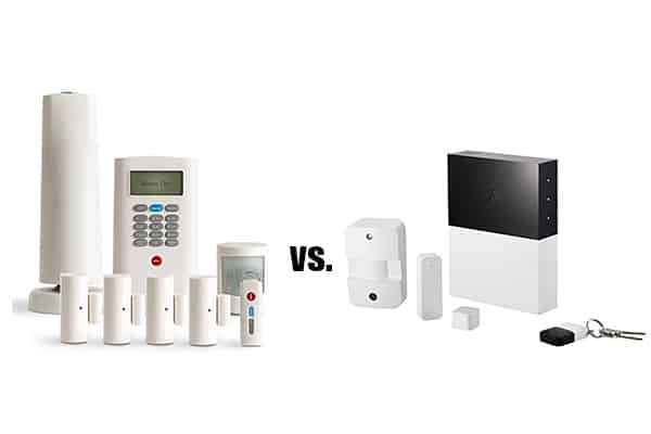 simplisafe vs abode which smart security system will you love most all home robotics. Black Bedroom Furniture Sets. Home Design Ideas