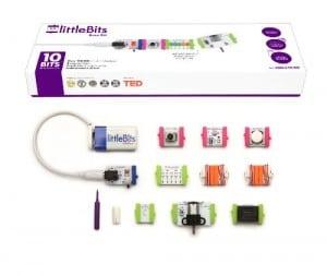 littlebit kit