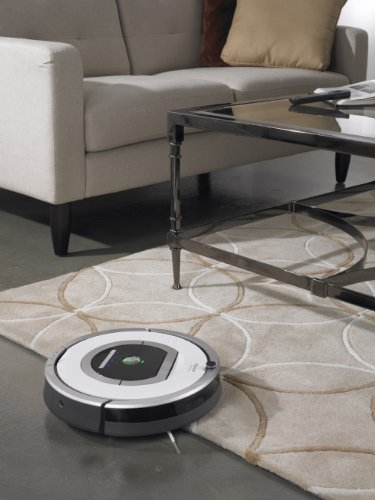 Roomba 760 Review The Best Affordable Robotic Vacuum