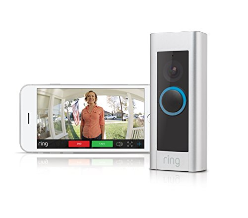 What Do Ring Doorbell Pro Lights Means
