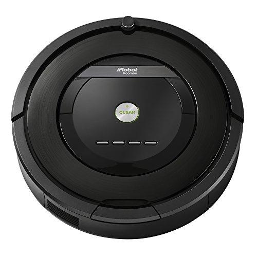 Irobot Roomba 880 Review The New Roomba