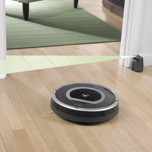 Roomba 780 Review - What's to Like and What's Not to Like About the 780