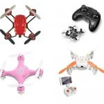 The Best Nano Drones Available Right Now