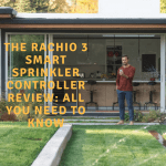 The Rachio 3 Smart Sprinkler Controller Review: All You Need to Know