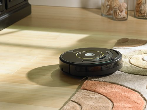 The Best Robot Vacuums For Tiles And Tiled Flooring All Home Robotics - Roomba that mops floors