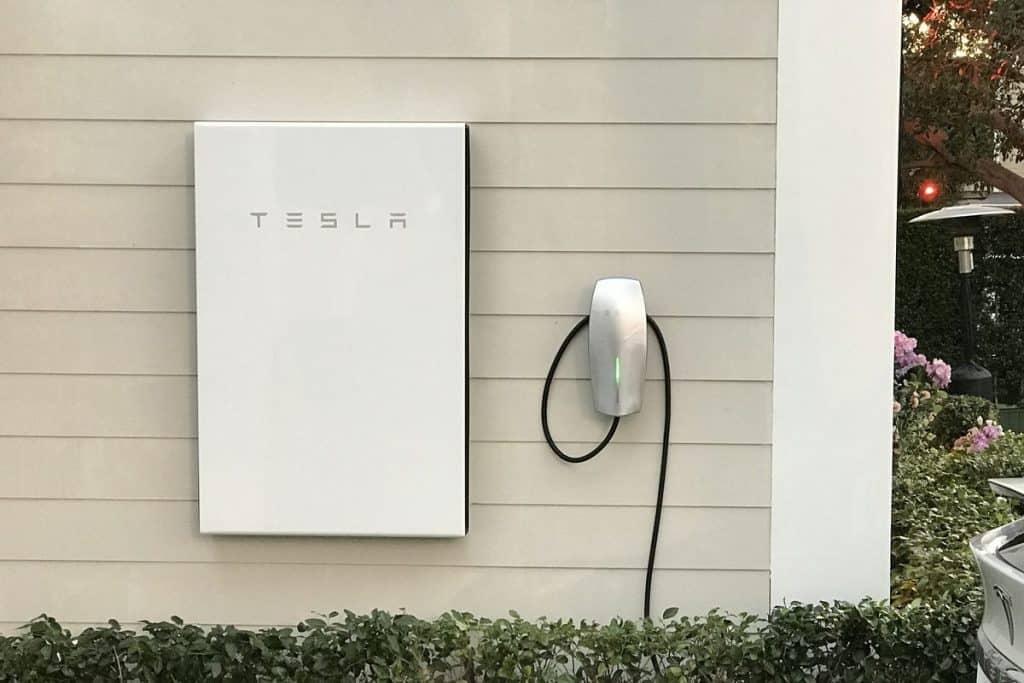 The Tesla Powerwall Forecast