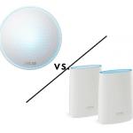 Asus Lyra vs. Netgear Orbi: Which Should You Buy?