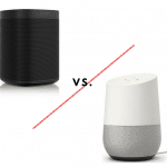 Sonos One vs. Google Home: Which is Best?