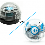 Ozobot vs. Sphero: Which Robot Will Your Kids Love More?