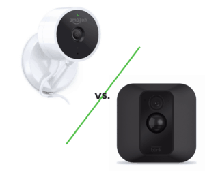 Blink XT vs. Amazon Cloud Cam: Which is Right for You?