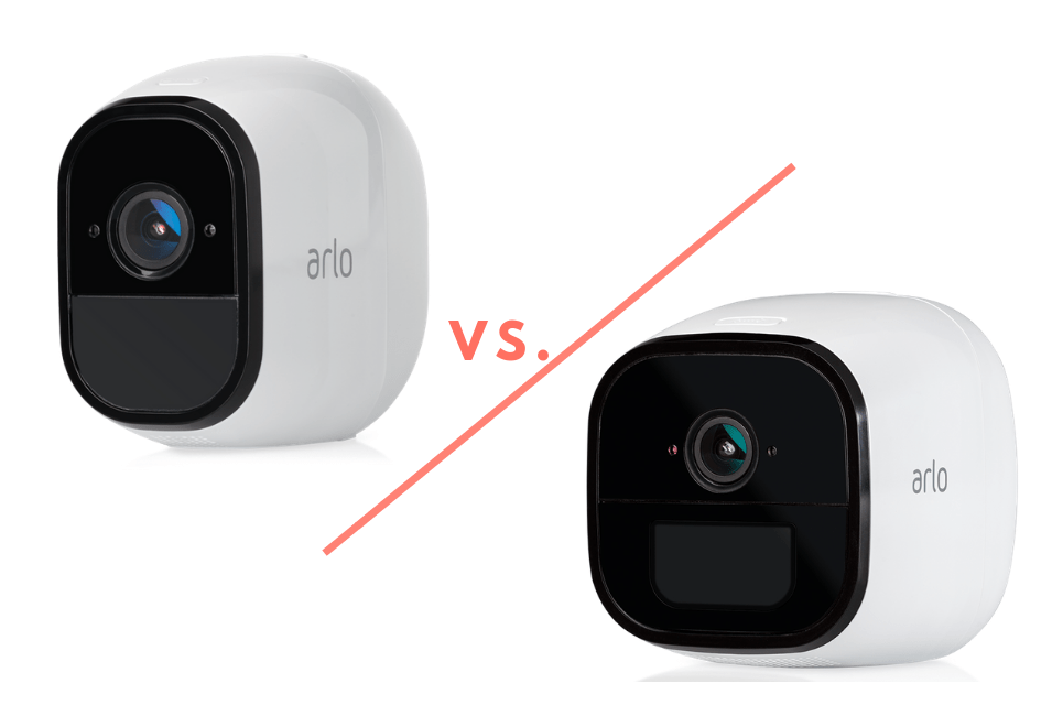 Arlo Pro vs  Arlo Go - Is the New Arlo Go a Better Security