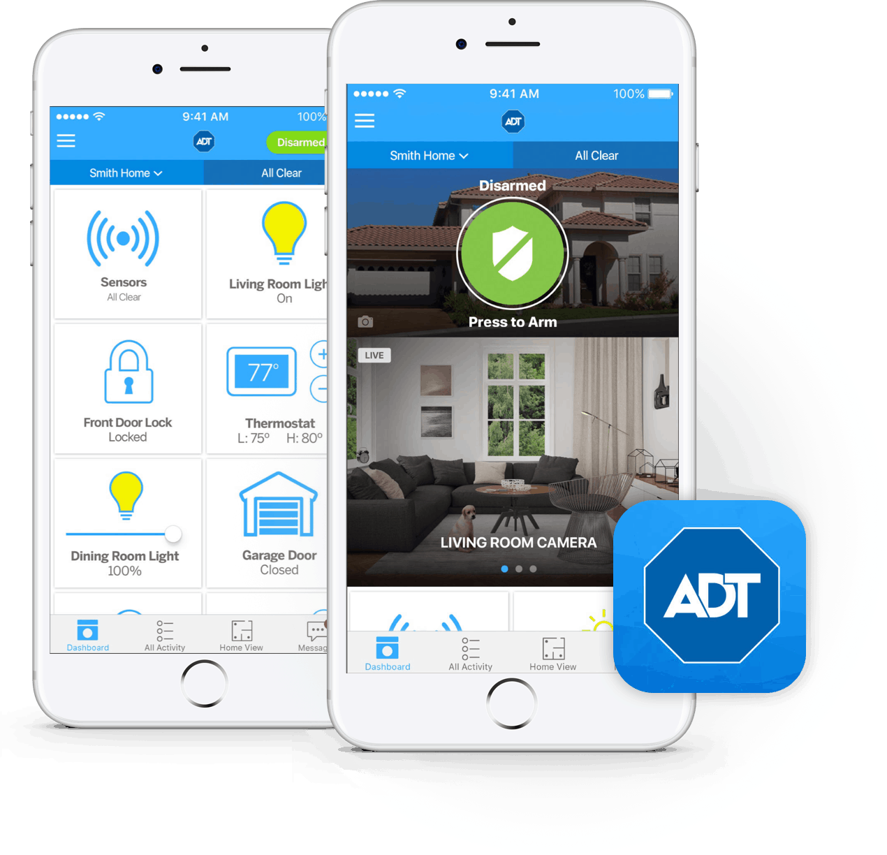 Adt Home Security Systems >> Xfinity Home Security Vs Adt Home Security Which Is Best